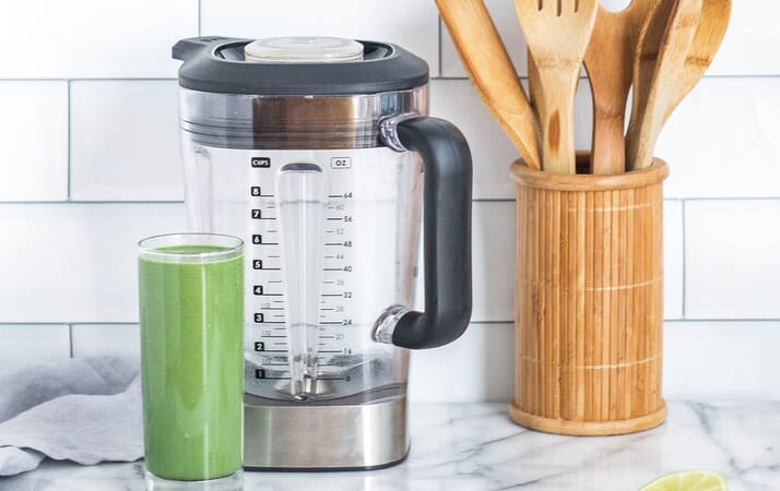 battery operated blenders