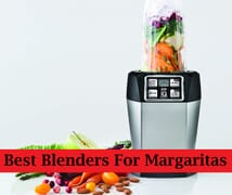 best blenders for margaritas