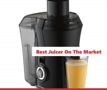 Best Juicer on the market