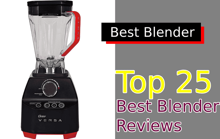 Best Blenders